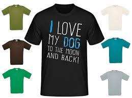 shirt selbst designen t shirt druck mit hundemotiv selbst gestalten tierisch tolle