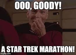 Star Trek Picard Meme - picard goofy star trek imgflip