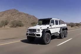 mercedes g63 amg suv 6x6 six wheel drive mercedes g63 amg suv 6x6
