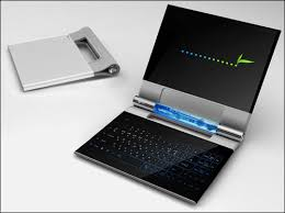 minimalist laptop lg oled laptop concept flatpanelshd