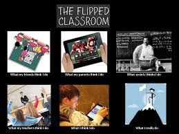 What They Think I Do Meme - educational tech knowledge y flipped classroom what they think i