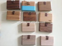 creative wood creative wooden cardholder buy wooden cardholder wooden wallet