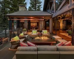 Beautiful Mountain Home Design Contemporary Trends Ideas - Mountain home interior design