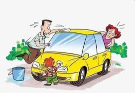 nettoyage si e voiture lavage de voitures la voiture seau nettoyage image png pour le