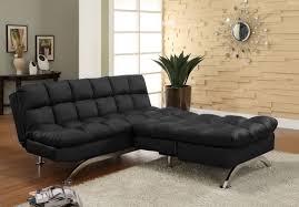 Futon Armchair Aristo Black Futon Andrew U0027s Furniture And Mattress