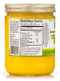 pure indian foods grassfed organic cultured ghee 14 oz