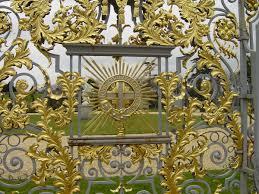 Magnificent Hampton Court Jane Austen U0027s World