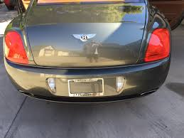 bentley flying spur modified 2006 bentley continental flying spur for sale