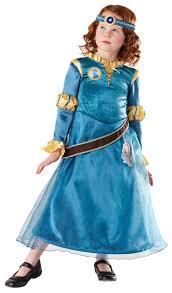 merida brave costume fairytale costumes mega fancy dress