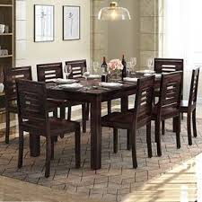 8 chair dining table buy 8 seater wooden dining sets online in india urban ladder