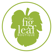 fig leaf boutique sidewalk sale