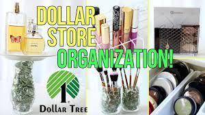 14 clever dollar store organization ideas makeup u0026 beauty