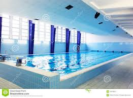 indoor swimming pool royalty free stock photography image 18209257