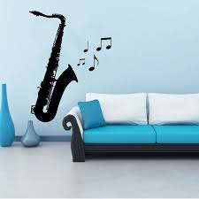 Music Note Home Decor Online Buy Wholesale Wall Decor Music Notes From China Wall Decor