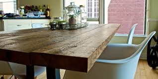Diy Wood Dining Table Top by Furniture 20 Stunning Images Diy Reclaimed Wood Dining Table