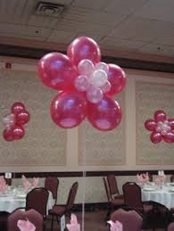 balloon delivery greensboro nc triad nc balloon centerpieces sweet 16 party silk florist flowers