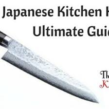 types of japanese kitchen knives japanese kitchen knives ultimate guide of the best types the