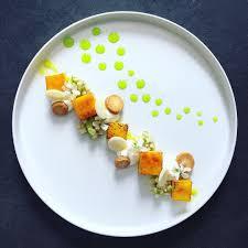 de cuisine de cook chef de cuisine ajaccio plating