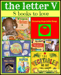 letter of the week book list letter v book lists books and