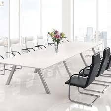 Black Glass Boardroom Table Lovable Large White Meeting Table 6ft 14ft Glass Conference Table