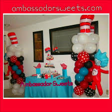 dr seuss baby shower decorations dr seuss baby shower decorations and celebrations