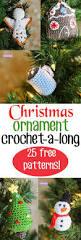 135 best crochet holidays images on pinterest crochet ideas