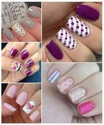 uas de gelish decoradas 30 diseños de art nail con cuál te quedas uñas decoradas con