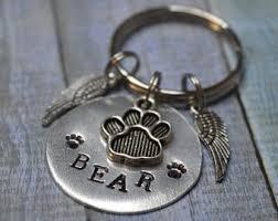 memorial gifts for loss of pet memorial etsy