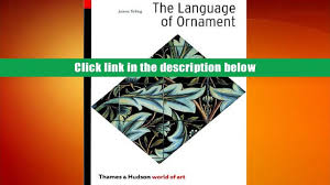 etextbook the language of ornament world of
