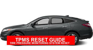 2010 hyundai sonata tpms reset tire pressure monitoring system reset and relearn procedure