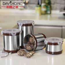 kitchen canisters stainless steel china stainless steel canister china stainless steel canister