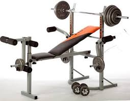 Weight Benches With Weights Weight Benches U2013 Strength Training Beny Sports Co Uk Ltd