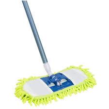 14 in n swivel microfiber chenille dust mop 060rm