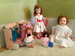 1950s Clothes For Kids More Beautiful Vintage Dolls Doll Diaries
