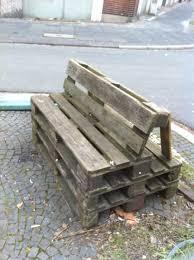 bench pallet furniture bench pallet benches pallets pallet