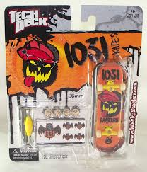 Tech Deck Blind Skateboards Tech Deck Fingerboards Rare Powder Coat Trucks Skateboards