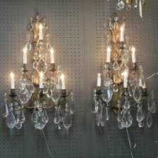 Vintage Crystal Sconces Img 0315 Jpg
