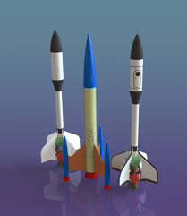 3d print flying model rockets 20 steps with pictures