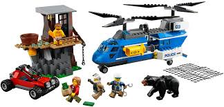 lego police jeep instructions city mountain police brickset lego set guide and database