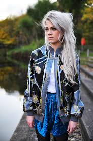 137 best arctic blonde images on pinterest white hair