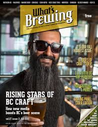 Wildfire Marketing Victoria Bc by What U0027s Brewing Fall 2017 By What U0027s Brewing Bc Issuu
