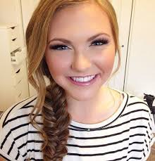 braided hair styles for a rounded face type layered hairstyles for long hair round face