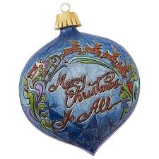 Jim Shore Christmas Sleigh With Ornaments by 61 Best Jim Shore Ornaments Images On Pinterest Jim O U0027rourke