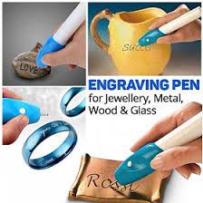 engrave it engrave it battery operated new pen jewelry engraving tool for