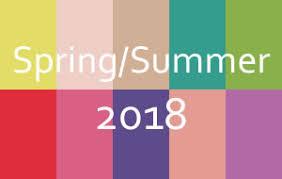 pantone spring summer 2017 how to wear 2018 spring summer trending colors 2018 pantone