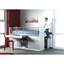 lit combiné bureau enfant lit enfant combine bureau inuit lit combinac