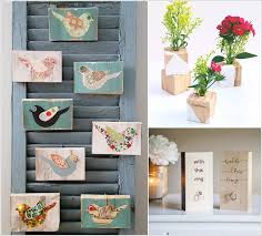 10 creative wood block crafts to make