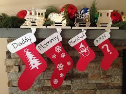 christmas pregnancy announcement christmas christmasaby announcement ideas photo card