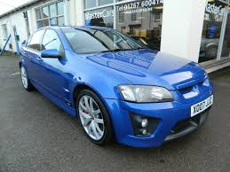 vauxhall vxr8 wagon master cars used cars in biggleswade autoweb
