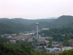 Map Of Tenn Gatlinburg Tennessee Wikipedia